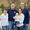 Erik + Mardy Family Photos : 