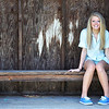 Halie and Zach Portrait Session : 