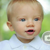 Jackson One-Year Portraits : 