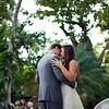 Brendan + Julia Wedding : 
